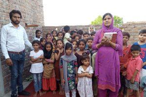 Razia-Naeem-i-dzieci