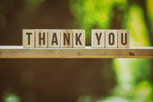 Dziękuję